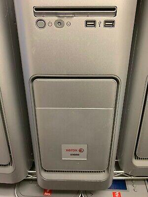 Xerox Fiery Server Tower External Ex560 Runs 550 560 Models
