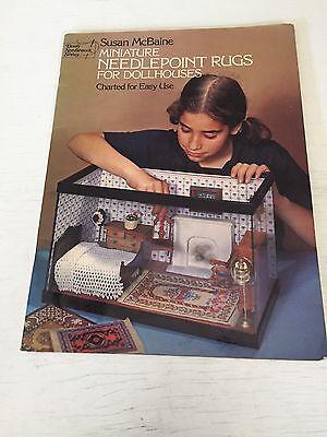 Шаблоны Susan McBride Needlepoint Rugs for
