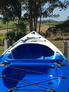 Kayak Walkerston Mackay City Preview