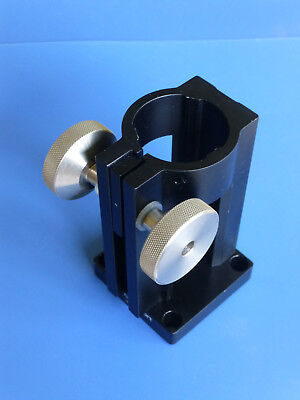 Newport 385 Base For Translating Optical Support Rod