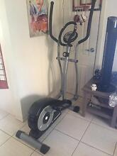 Elliptical cross trainer Albion Park Rail Shellharbour Area Preview