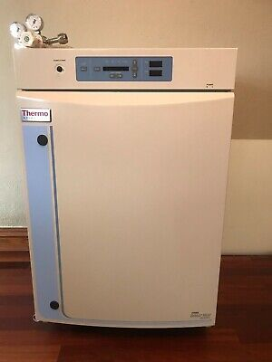 2013 Thermo Forma 310 Co2 Direct Heat Incubator
