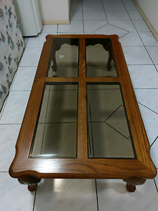 Free deliver excellent condition coffee table Eastgardens Botany Bay Area Preview