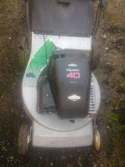 Masport Combo Lawnmower Mulch or Catch. Just serviced + Warranty Sunshine North Brimbank Area Preview