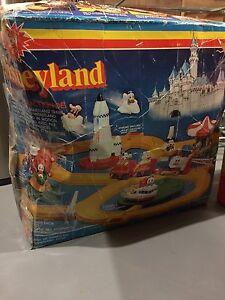 Disneyland toy