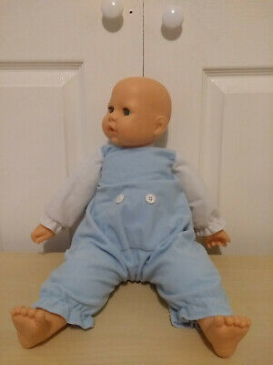 Baby Doll Lifelike Realistic Silicone Reborn 19""
