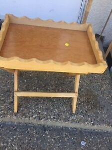 Cute Little Tray /Table