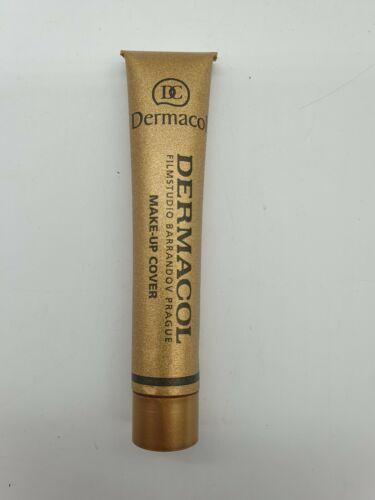 Dermacol Cover Wasserfestes Make-Up Grundierung stark deckend Farbe 218 PD27.48