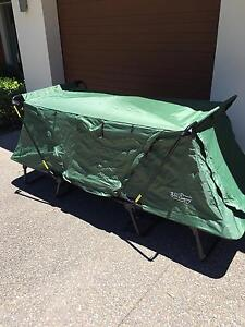 Wild Country Outdoor Camping Cot - Single Maitland Maitland Area Preview