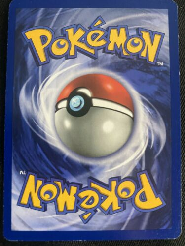 Jigglypuff Pok mon Card 54/64 Jungle 1st Edition NM - Never Played - $74.95