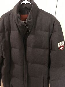 4 jackets brand new and used once