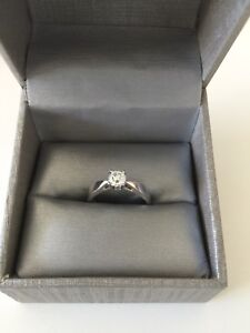 Engagement Solitaire