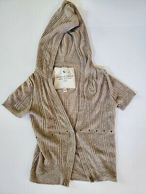 Used, Abercrombie and fitch/ knit top / size Med for sale  Okmulgee