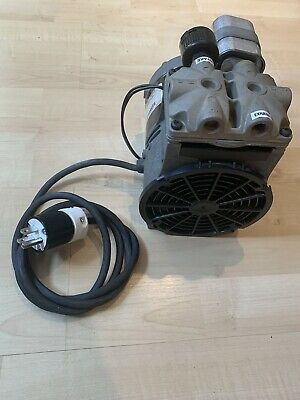 Thomas 688ce44 D  Air Compressor Vacuum Pump