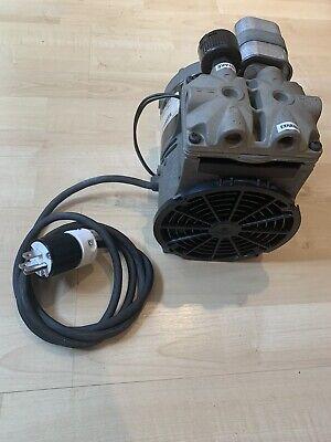 Thomas 688ce44 D  Air Compressor Vacuum Pump