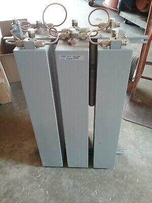 EMR 64546 / SNC 150W 6 Cavity Pass Notch VHF Duplexer 144 - 190 MHz