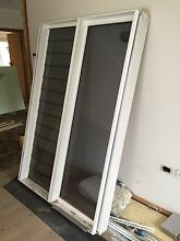 Brand NEW window / louvres in frame NEWCASTLE - large window Merewether Newcastle Area Preview