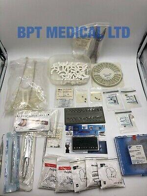 Dental Braces Tools Brackets Orthodontic Surgical Instrument Job Lot Carrier