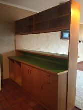 Bar, built in or freestanding, great for entertaining!!! Panorama Mitcham Area Preview