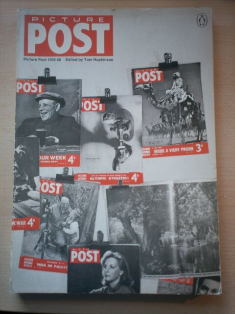 Picture Post, 1938-50 by Penguin Books Ltd (Paperback, 1970)