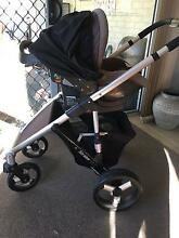 Strider DLX pram package Murrumba Downs Pine Rivers Area Preview