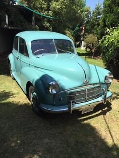 Morris Minor 1950 for Sale