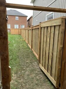 Handyman household services & deck and fence repair.