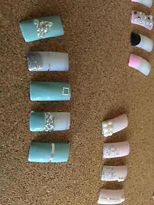 Korean style nail art Subiaco Subiaco Area Preview