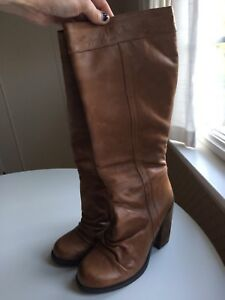 Authentic Jessica Simpson Boots Never Worn size 8