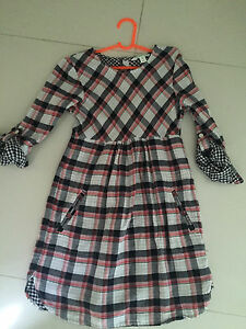 Girls size 7 designer clothes Bonogin Gold Coast South Preview