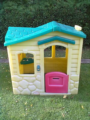 Little Tikes Magic Doorbell Playhouse- Leeds Will Deliver