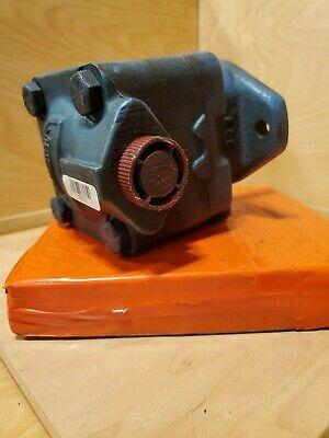 Vickers Vane Pump V21011w1a12 Used