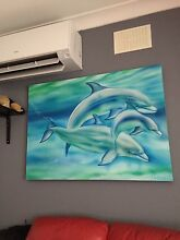 Dolphin ornaments plus pictures Hebersham Blacktown Area Preview