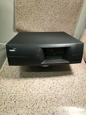 Verifone Sapphire 2 Console P039-100-02 For Ruby Cpu5 Cpu4 Topaz Xl 110