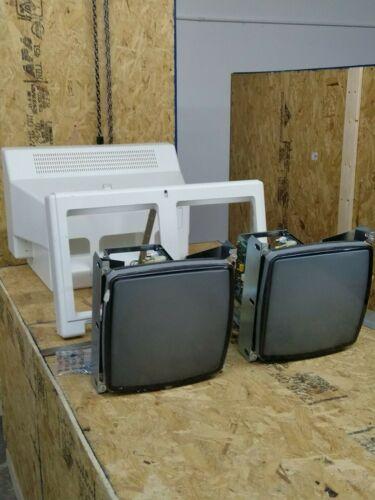 "OEC 9600 Hi-Resolution 16"" Square Monitor"