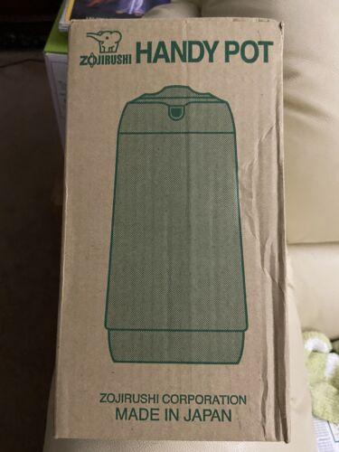 Zojirushi AHGB-10SE Vacuum Insulated Thermal Carafe, 1.0 Lit
