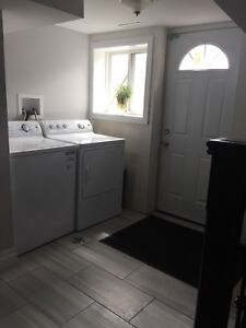 GE washer and dryer combo or separate
