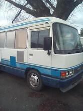 1994 Toyota coaster motorhome Campbellfield Hume Area Preview