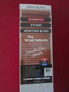 Studio venetian blind. Jerrabomberra Queanbeyan Area Preview
