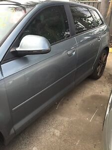 Audi A3 2010 for parts Chipping Norton Liverpool Area Preview