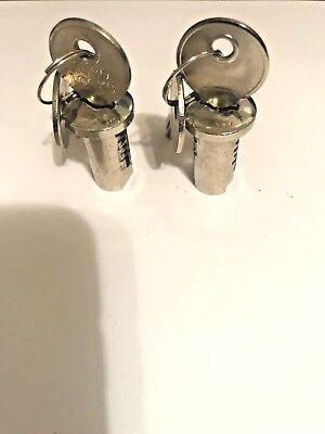 2 Locks And Keys Gumball Machine Northwestern Eagle Oak Aa Victor Acorn Ashland
