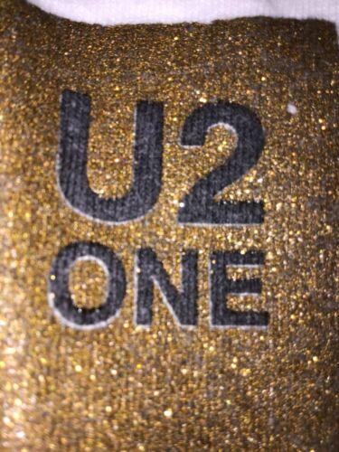 U2 Band Rare Vintage Original 1992 Achtung Baby Tour