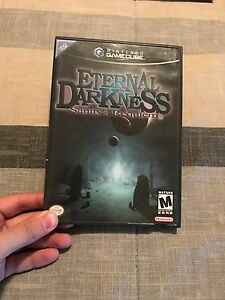 Eternal Darkness for GameCube!