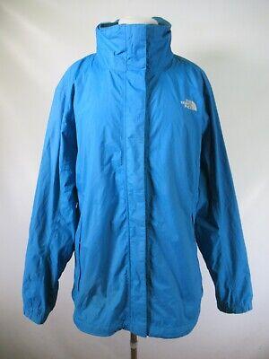 E7309 THE NORTH FACE Windbreaker Rain Jacket Size 2XL