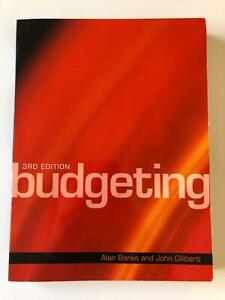 Budgeting - Alan Banks and John Giliberti Cabramatta Fairfield Area Preview