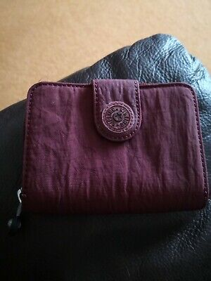 Kipling New Money Purse