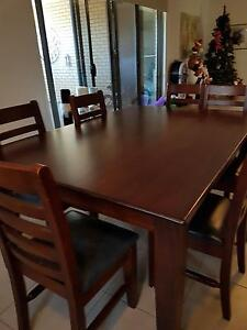 9 piece dinning room set Gawler South Gawler Area Preview