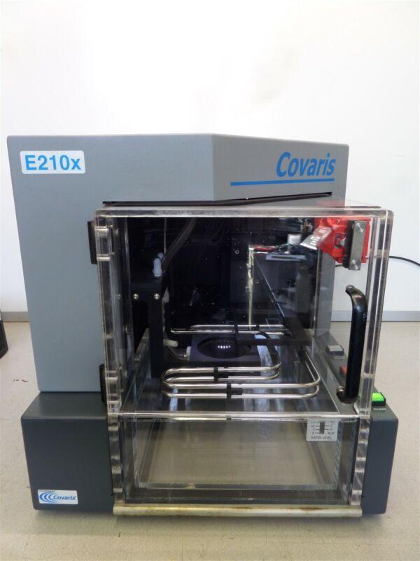 Covaris E210x Focused Ultra Sonicator