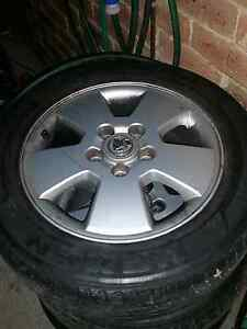 Holden Astra Wheels Rowville Knox Area Preview