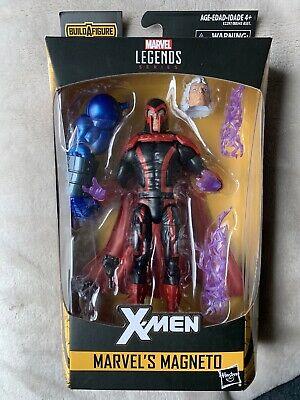 Marvel Legends 2018 BAF Apocalypse  Wave Magneto figure X-men